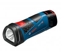 Аккумуляторный фонарь Bosch GLI 12V-330 (0601437V00) (без аккумулятора)