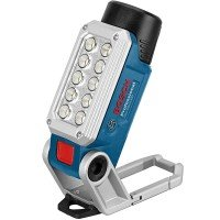 Аккумуляторный фонарь Bosch GLI 12V-330 BB (06014A0000) (без аккумулятора)