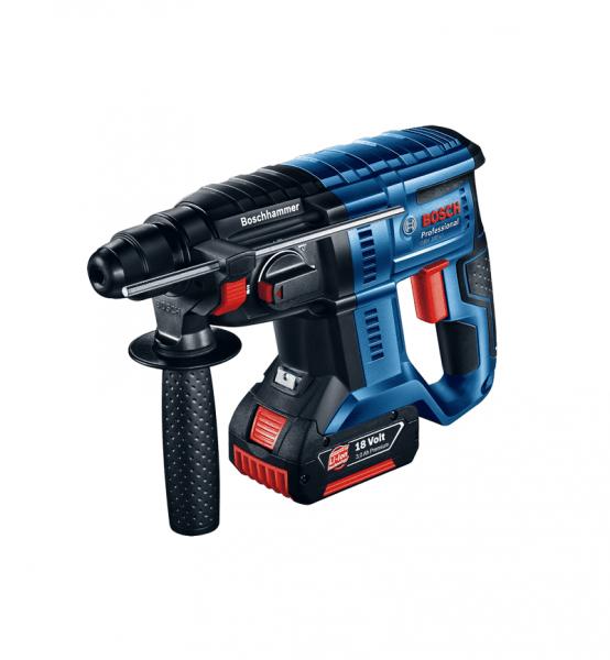Купить Аккумуляторный перфоратор Bosch GBH 180-LI (0611911023) (без аккумулятора и зарядного устройства)