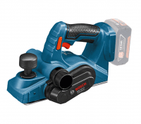 Акумуляторний рубанок Bosch GHO 15-82 (06015A0300) (без акумулятора і зарядного пристрою)