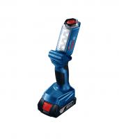 Аккумуляторный фонарь Bosch GLI 18V-300 (06014A1100) (без аккумулятора)