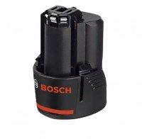 Аккумулятор Bosch 12 LI 3 Ач (1600A00X79)