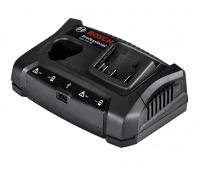 Зарядное устройство Bosch Professional GAX 18V-30 (картон)