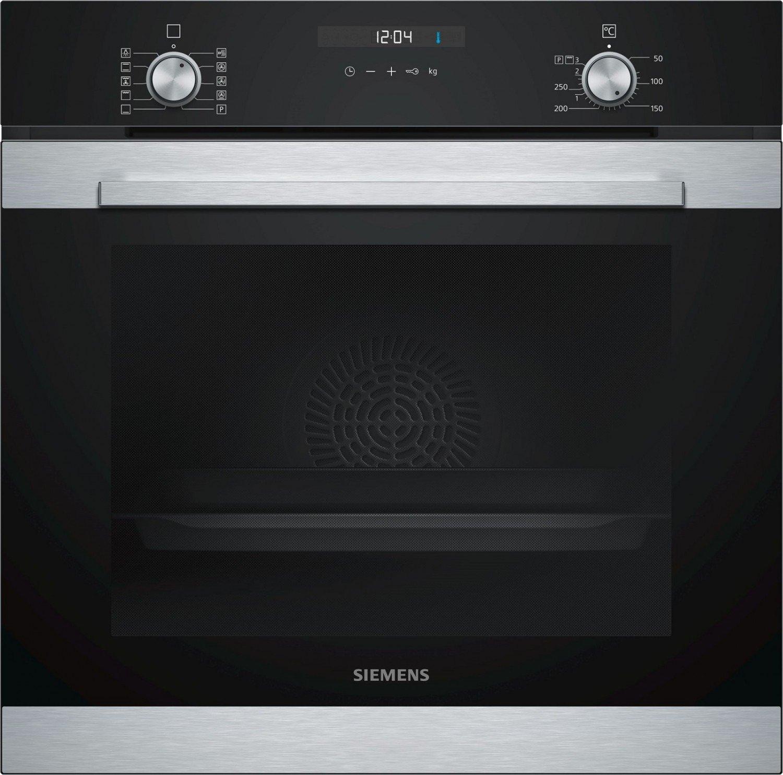 ≡ Духовой шкаф Siemens HB337GYS0R – купить в Киеве  e26b391d0981c
