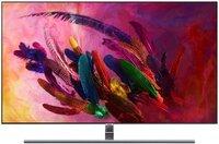 Телевизор SAMSUNG QLED QE55Q7F (QE55Q7FNAUXUA)