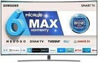 Телевізор SAMSUNG QLED QE65Q8C (QE65Q8CNAUXUA)