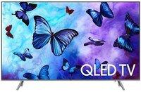 Телевізор SAMSUNG QLED QE65Q6F (QE65Q6FNAUXUA)