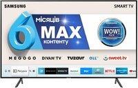 Телевізор SAMSUNG 40NU7120 (UE40NU7120UXUA)
