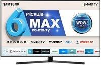 Телевизор SAMSUNG 55NU7400 (UE55NU7400UXUA)