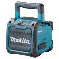 Аккумуляторная Bluetoot колонка Makita DMR200