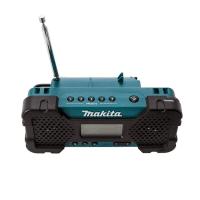 Аккумуляторный радиоприемник Makita MR051 (без аккумулятора и зарядного устройства)