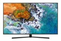 Телевізор SAMSUNG 50NU7400 (UE50NU7400UXUA)