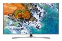 Телевизор SAMSUNG 50NU7470 (UE50NU7470UXUA)