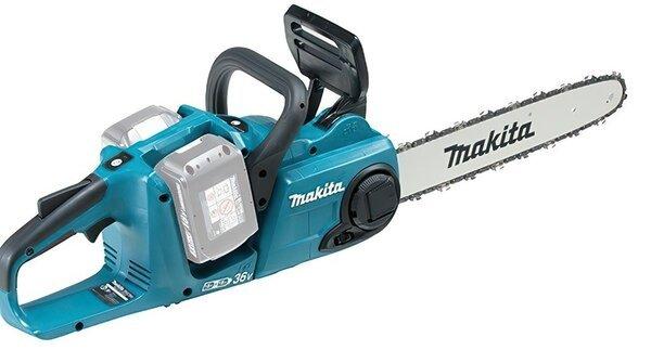 Купить Цепные пилы, Аккумуляторная цепная пила Makita DUC353Z LXT (без аккумулятора и зарядного устройства)