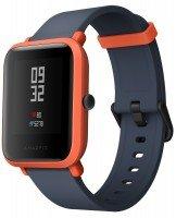 Смарт-часы Xiaomi Amazfit Bip Cinnabar Red