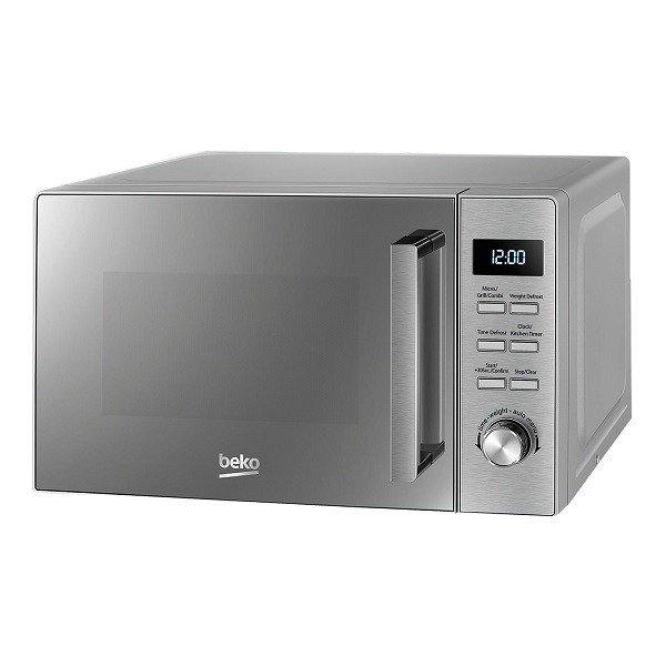 Купить Микроволновые печи, Микроволновая печь с грилем Beko MGF20210X