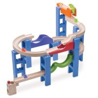 Конструктор Wonderworld Trix Track Спиральная дорожка (WW-7015)