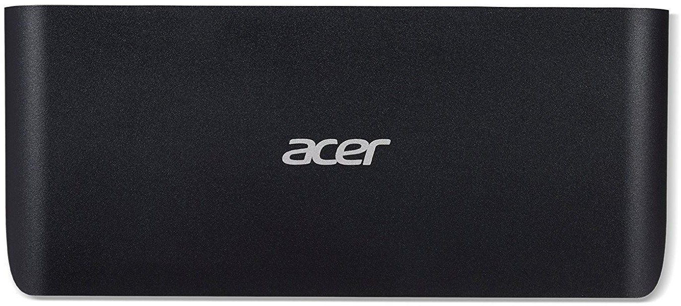 Док-станция ACER TYPE-C EU Power Cord ADK620 - 135W фото 1