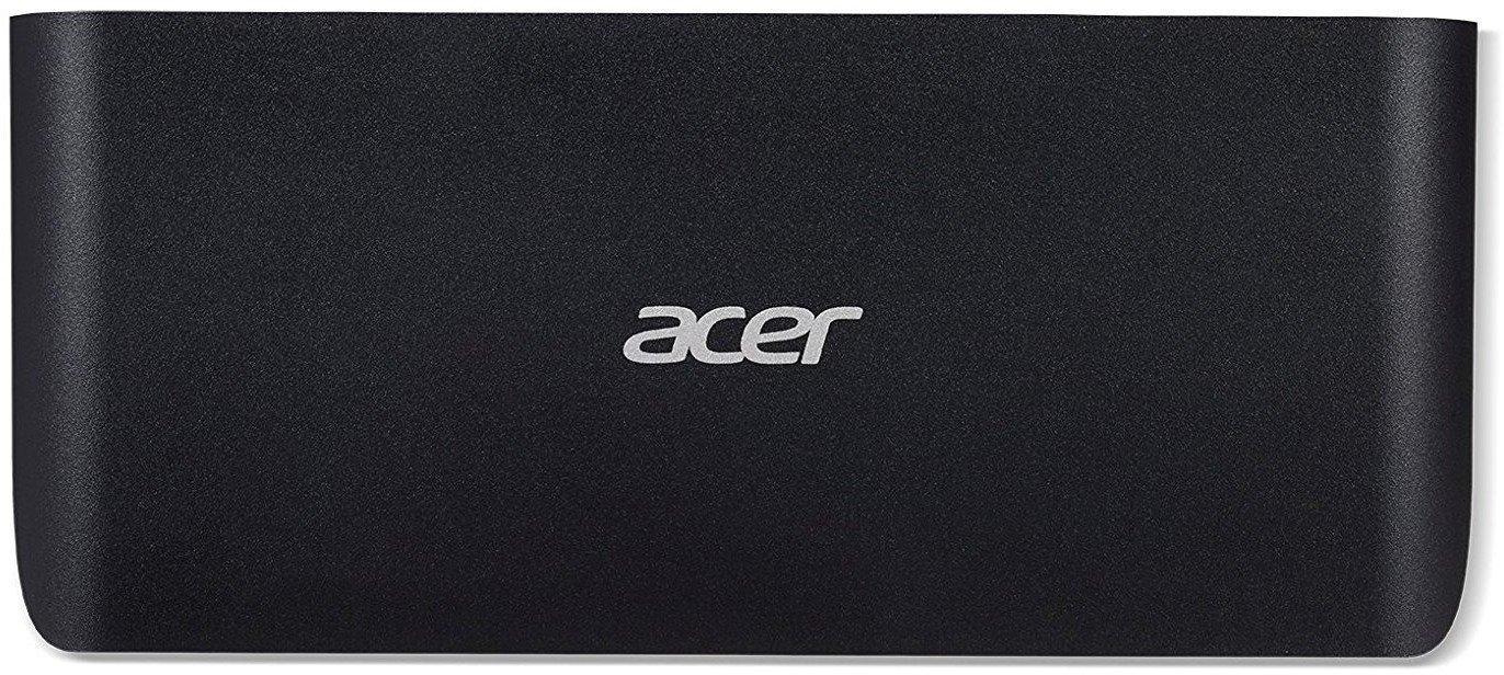 Док-станция ACER TYPE-C EU Power Cord ADK620 - 135W фото1