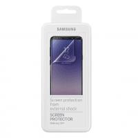 Защитная плёнка Samsung для Galaxy S9+ (G965) Screen Protector Transparent