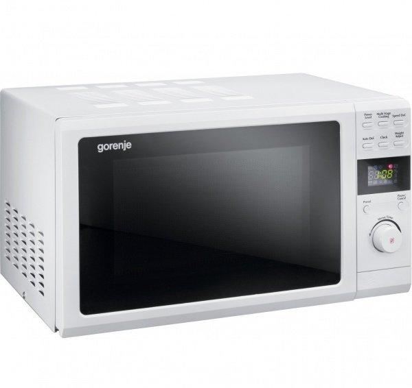 Купить Микроволновая печь Gorenje MO17DW (SXB177YZ-U) (MO17DW)