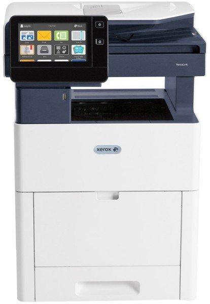 Купить МФУ лазерное А4 цв. Xerox VersaLink C505S (C505V_S)