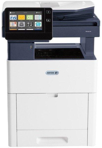 Купить МФУ лазерное А4 цв. Xerox VersaLink C505X (C505V_X)