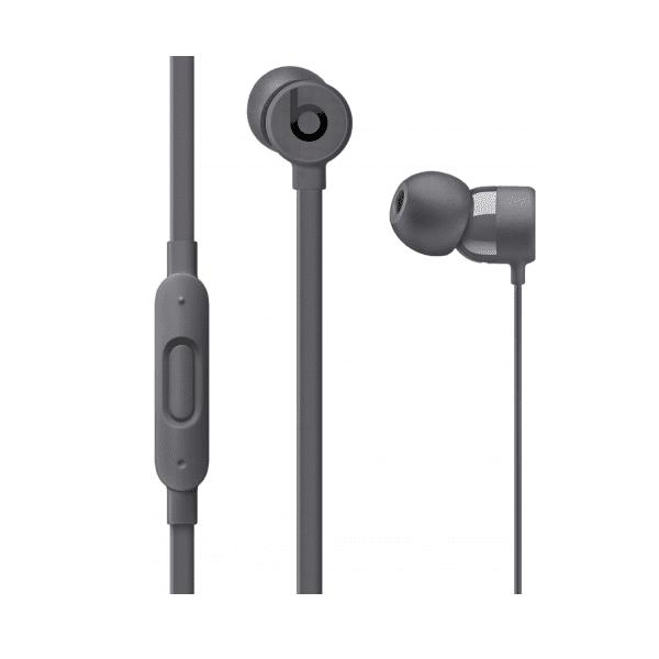 Купить Наушники urBeats3 Earphones with 3.5mm Plug Grey (MQFX2ZM/A)