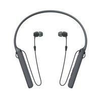 Навушники Bluetooth Sony WIC400 Black