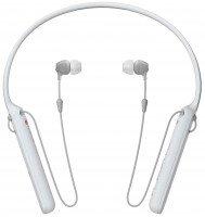 Наушники Bluetooth Sony WIC400 White