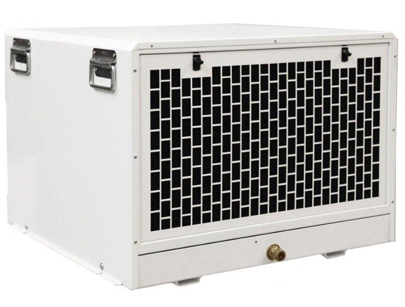Осушитель воздуха Ecor Pro DSR20 фото