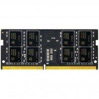 Пам'ять для ноутбука TEAM SO-DIMM 4GB DDR4 2133 DDR4 Elite (TED44G2133C15-S01)