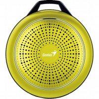 Портативная акустика Genius SP-906BT Plus Gold