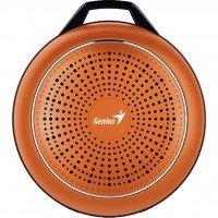 Портативная акустика Genius SP-906BT Plus Orange