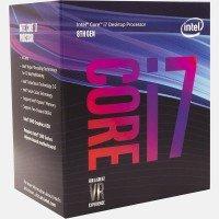 Процесор INTEL Core i7-8700 Box (BX80684I78700)