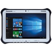 "Планшет Panasonic TOUGHPAD FZ-G1 10.1"" WiFi 4/128Gb Black/Silver"