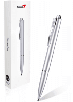 Стилус Genius Pen GP-B200 Silver