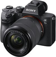 Фотоаппарат SONY Alpha a7 III + 28-70mm OSS (ILCE7M3KB.CEC)