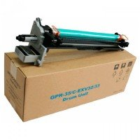 Блок фотобарабана Canon C-EXV32/33 iR2520/2525/2530/25/45 Black (2772B003BA)