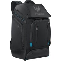 "Рюкзак Acer Predator Gaming Utility Backpack With Teal PBG591 17.3"" Blue"