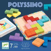 Настольная игра Djeco Полиссимо (DJ08451)