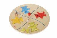 Настольная игра goki Веселые мишки (56941G)