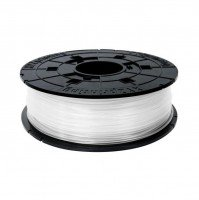 Картридж с нитью XYZprinting 1.75мм/0.6кг PLA Filament Белый
