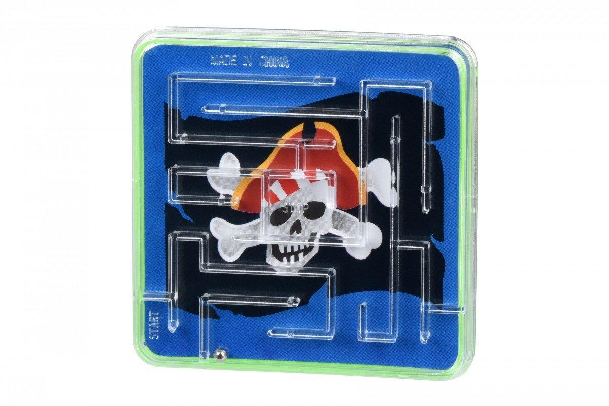 Настольная игра goki Пираты. Флаг (13202G-2) фото