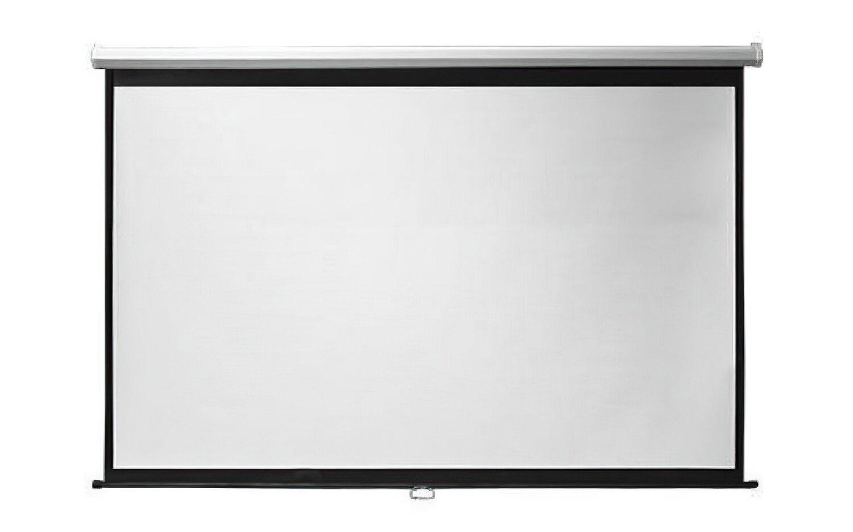 """Екран підвісний 2E 16: 9, 108"""" (2.4х1.33 м) фото1"""