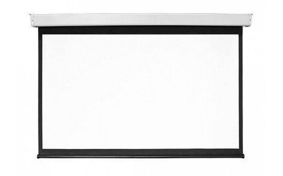 """Екран підвісний моторизований 2E 16: 9, 120"""" (2.65х1.48 м) фото1"""