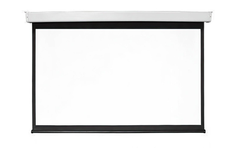 """Екран підвісний моторизований 2E 16: 9, 135"""" (3.0х1.68 м) фото"""