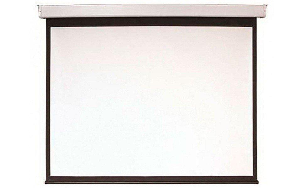"""Екран підвісний моторизований 2E 4: 3, 100"""" (2.0х1.5 м) фото1"""