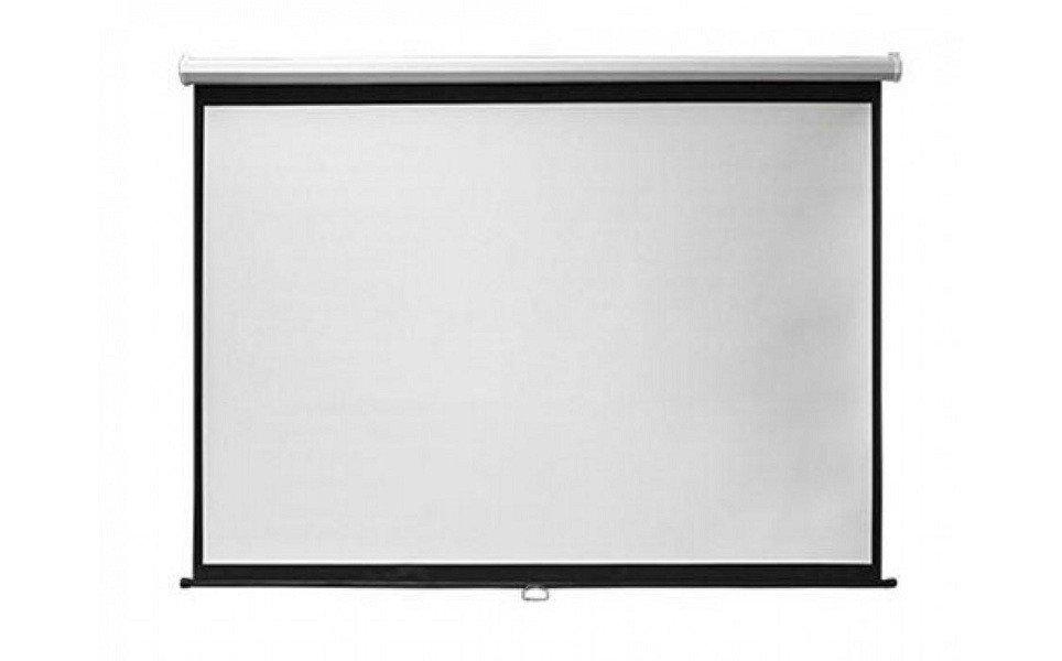 """Екран підвісний 2E 4: 3, 100"""" (2.0х1.5 м) фото1"""
