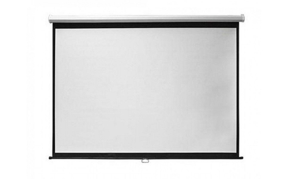 """Экран подвесной 2E 4:3, 100"""" (2.0х1.5 м) фото"""